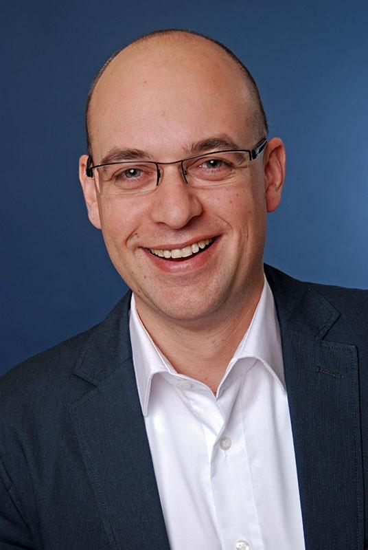Carsten Röding: CDU Spandau