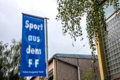 B.-Traven Sportfest 2012